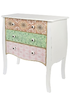 "side board ""Paisley"", with 3 drawers"