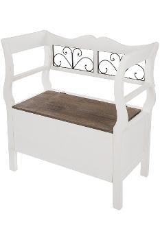 "wooden bench ""Josef"""