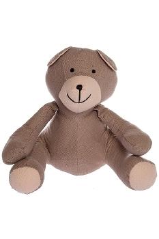 "doorstopper Teddy ""Jon"""