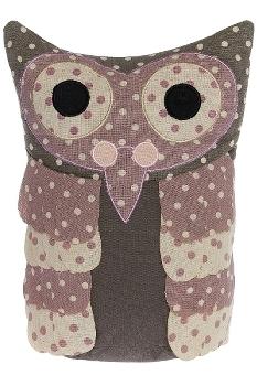 """doorstopper owl """"Marie"""""""