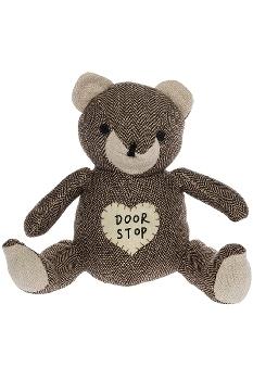 "doorstopper Teddybear ""Ted"""