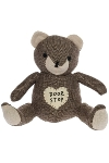 "doorstopper Teddybear ""Ted"""