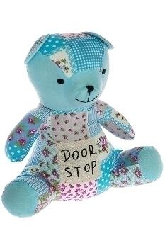 "doorstopper Teddybear ""Steve"""