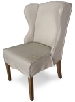 Bachio Wing Chair