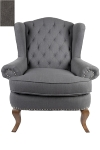 JFK Wing Chair