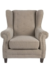 Brighton Wing Chair