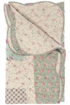 """patchwork cover """"Elena I"""""""