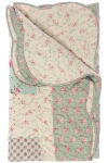 "patchwork cover ""Elena III"""