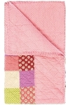 "patchwork cover ""Francesca I"""