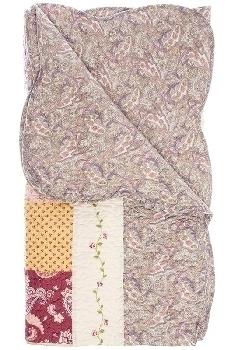 """patchwork cover """"Greta I"""""""