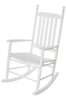 "rocking chair ""Meridian"""