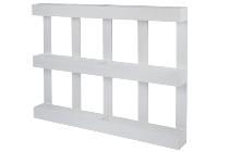"""Pallet shelf """"Euroni"""""""