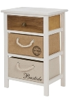 """sideboard """"Eliza"""", with 3 drawers"""