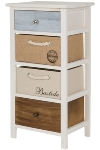 """sideboard """"Eliza"""", with 4 drawers"""