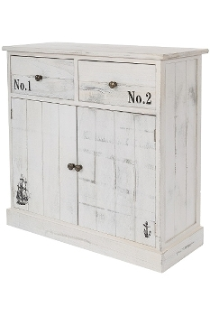 "sideboard ""Leila"", with 2 doors / 2 drawers"