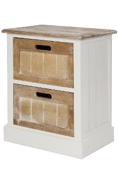"""sideboard """"Beatrice"""", with 2 drawers"""