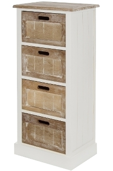 """sideboard """"Beatrice"""", with 4 drawers"""