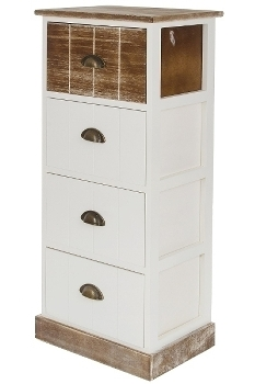 """sideboard """"Eleonore"""", with 4 drawers"""