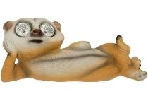 Relax-Erdmännchen Stan,