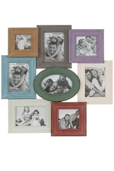 "picture frame ""Filipa"", with 8 photos"