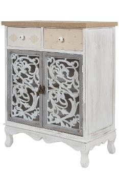 "Wooden Cabinet ""Kiara"""