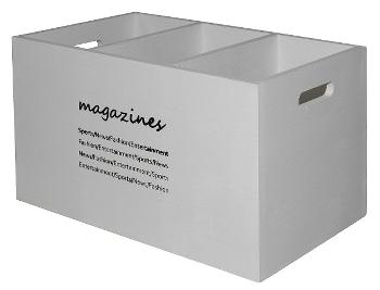 """Wooden Box """"Magari"""""""