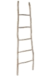 "ladder rack wooden ""Bengt"""