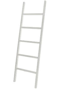 """ladder rack wooden """"Peter"""""""