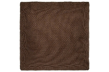 """cushion with filling """"Standard"""", brown"""