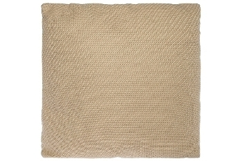 """cushion with filling """"Standard"""", cream"""