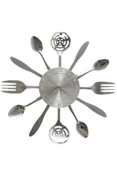 """Wanduhr """"Cutlery"""""""