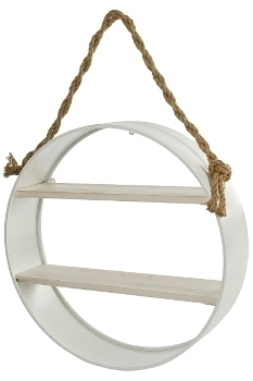 "Hanging shelf ""Aegina"""