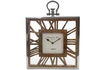 "Wall / Table Clock ""Arman"""