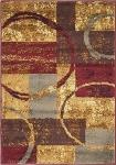 "Carpet ""Soulmate"" Rectangular Multi"