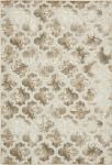"Carpet ""Outdoor Crosses"" Rectangular Ivory"