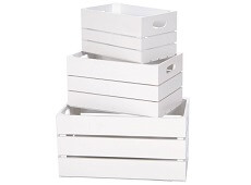 Practical Storage